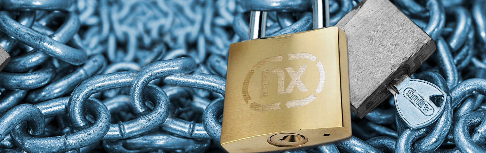 Secure Supply Chain with the NX Group