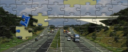 Britain's First Motorway