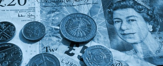 The Value of the Pound