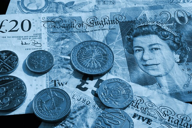 How Much Is A Dollar Worth In England November 2019