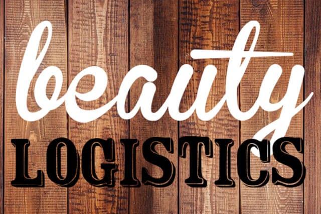 Beauty Logistics