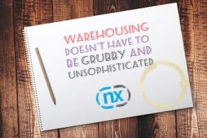 Perception of Warehousing