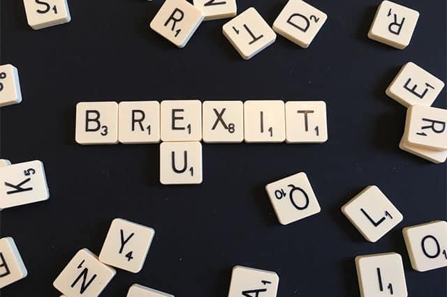 Brexit EU Deliveries